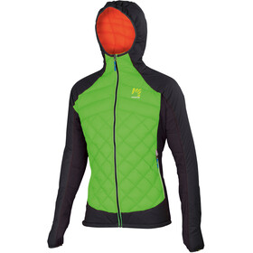 Karpos Lastei Active Plus Veste Homme, apple green/black